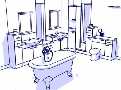 Bathroom design peterborough orchid bathrooms ltd Design your own bathroom uk