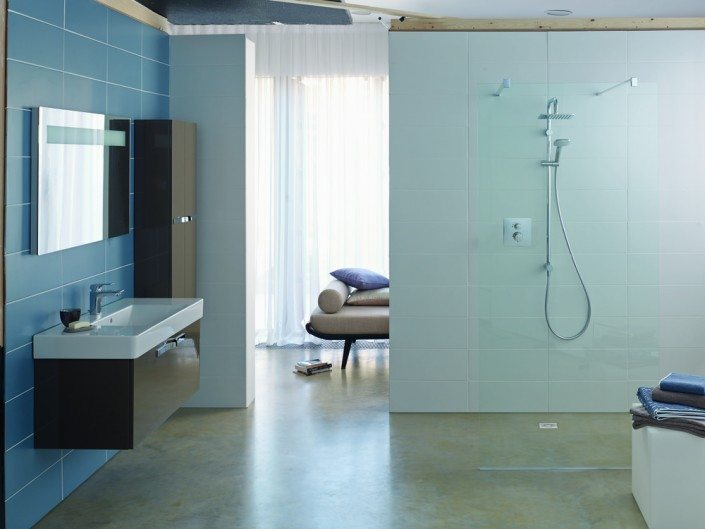 wet rooms peterborough