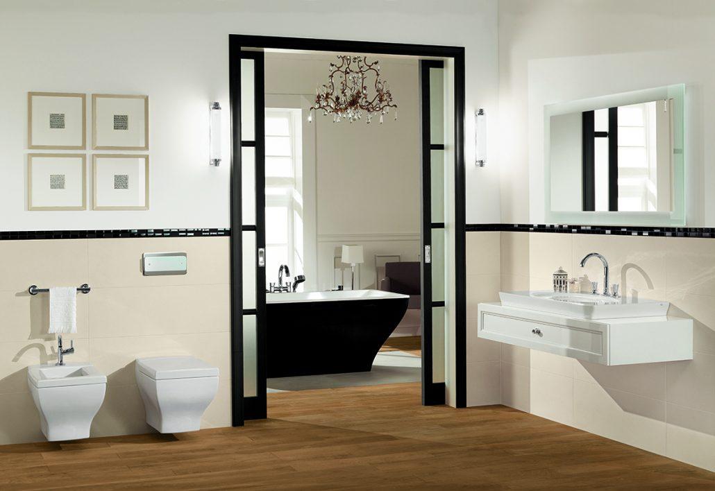 bathrooms peterborough