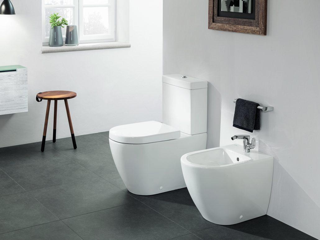 new toilets peterborough
